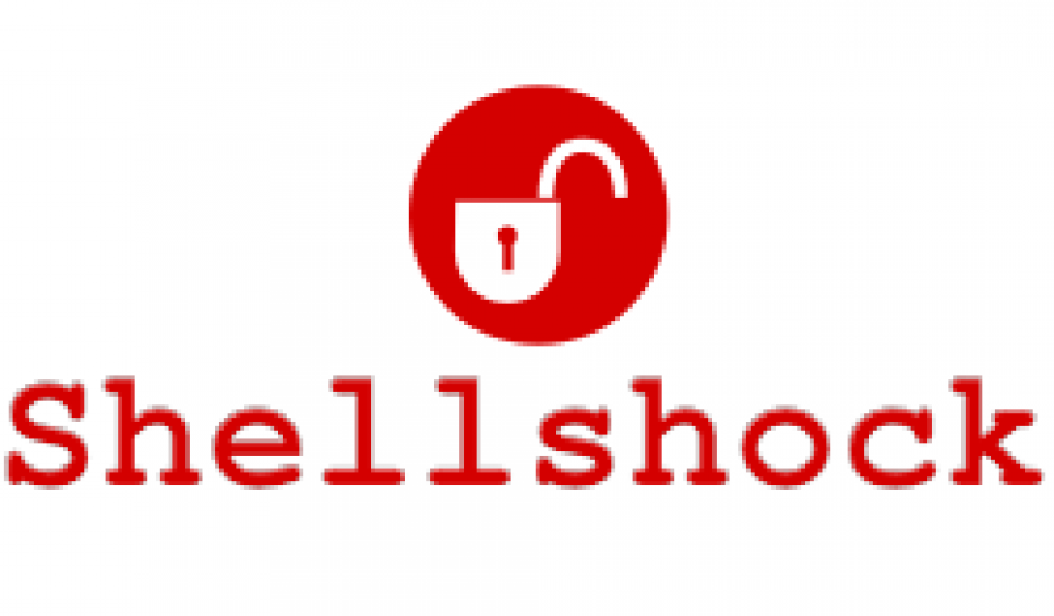 Shellshock security breach